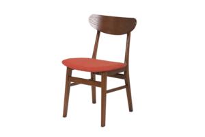 صندلی مادرید گردویی